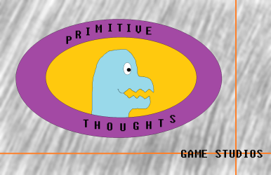 Primitive Thoughts Games
